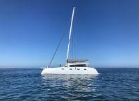 2020 Catamaran Ocean Renegade - R5