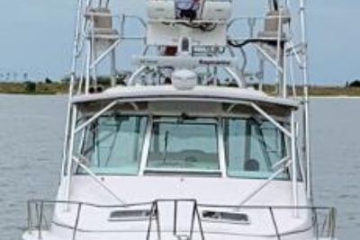 2008 Grady-White Express 360