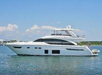 2017 Princess 68 Flybridge Motor Yacht
