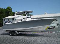 2022 Sea Hunt Gamefish 27 Forward Seat