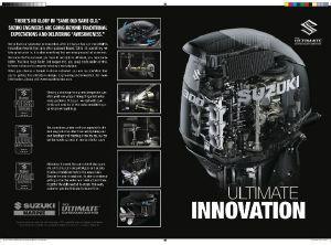 2021 Suzuki Suzuki Outboard Motors
