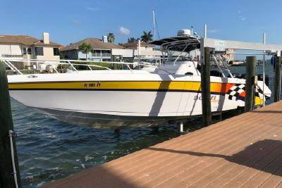 Donzi 35 Zf boats for sale - Boat Trader