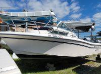 1995 Grady-White 222 Seafarer