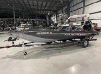 2019 Tracker Pro Team 190 TX