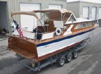 1969 Lyman-Morse 30' Express Cruiser