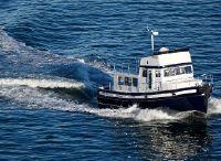 2023 Nordic Tugs 44