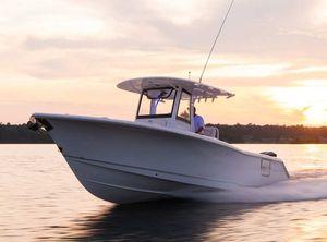 2021 Sea Hunt Gamefish 30 CC