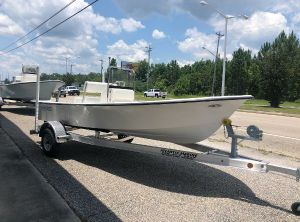 2021 May-Craft 1700 Center Console