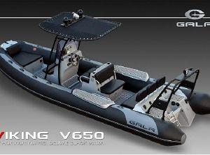 2021 Gala V650H