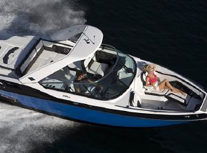 2021 Monterey SS 298