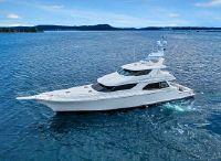 2006 Nordlund 88 Long Range Yachtfish
