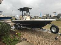 2020 Key West 250 BR