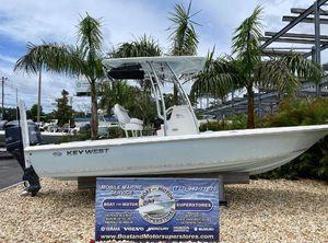 2022 Key West 230BR
