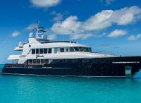 2004 Trinity Yachts Mega Yacht