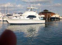 2003 Riviera 40 Flybridge