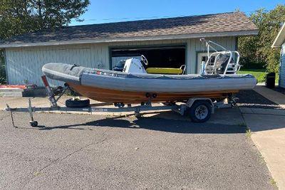 2003 SAFE Boats RB-S