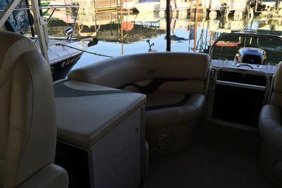 2013 Avalon Catalina Quad Lounge - 26'