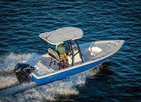 2021 Sea Pro 228 DLX Bay Boat