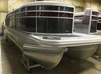 2022 Bennington SX Series 21 SSBX - SWINGBACK
