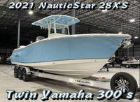 2021 NauticStar 28 XS