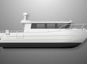 2021 Brix Marine 3814-CTC WA