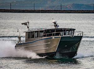 2021 Brix Marine 3814-CTC FW