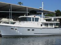 2000 Selene 43 Pilothouse