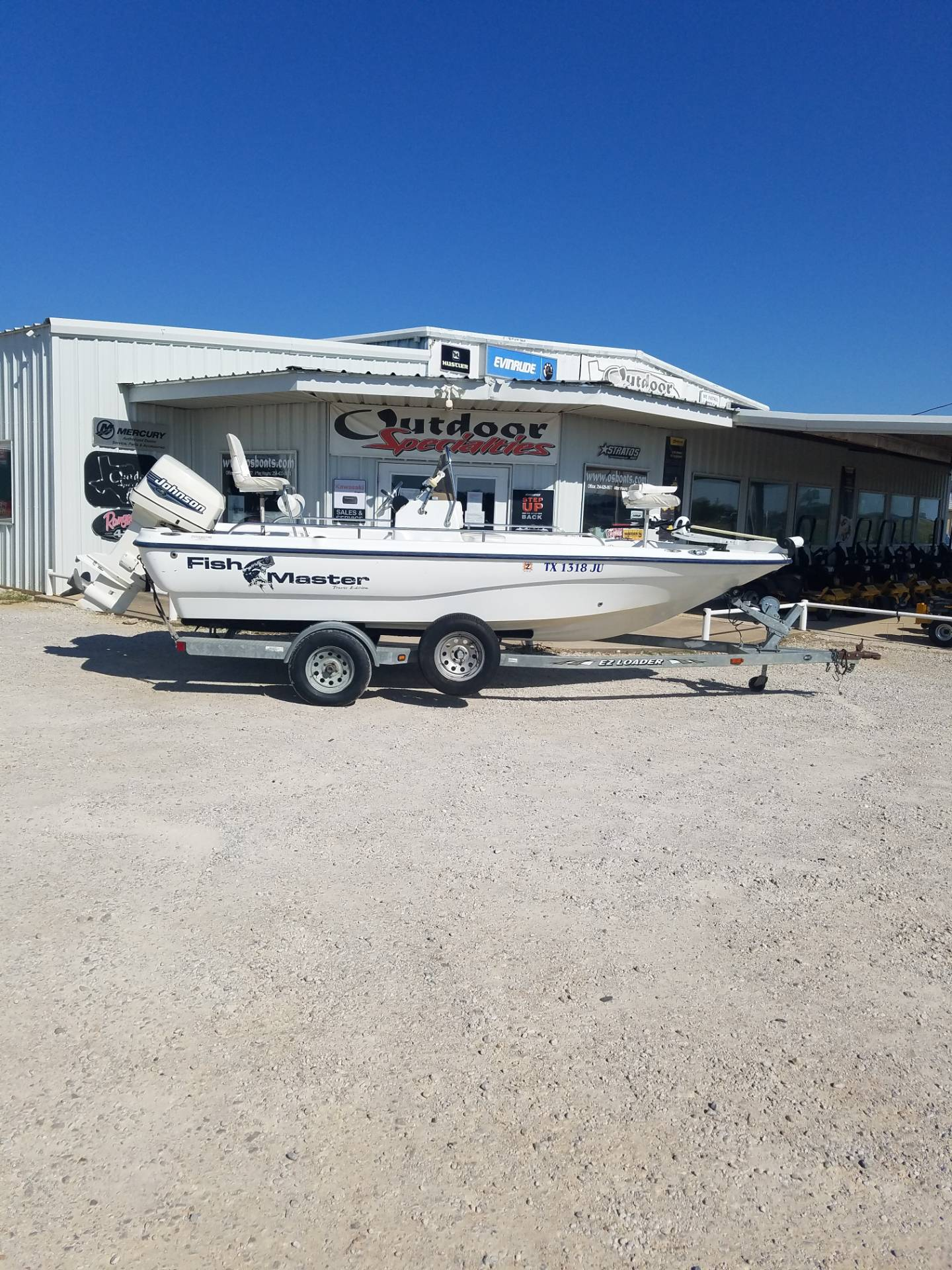 Boats For Sale In 76801 Boat Trader