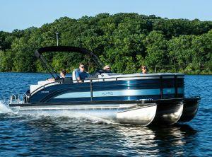 2021 Harris FloteBote 230SOL/SL