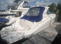 2010 Sea Ray 390 Sundancer