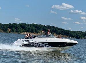 2008 Yamaha Boats SX230 HO