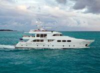 2003 Intermarine 120 Tri-Deck M/Y