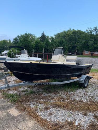 new 2013 key largo 160 cc, 21221 baltimore - boat trader  boat trader