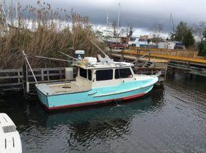 2012 AAC Marine 33