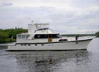 1970 Hatteras 60 Yacht Fish