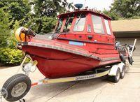 2005 Usia Boats 22