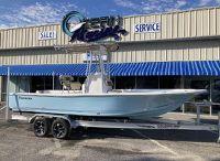 2021 Tidewater 2210 Carolina Bay