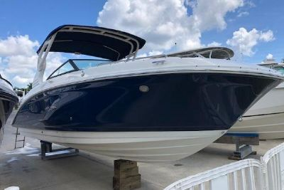 Sea Ray 270 Sdx Outboard boats for sale - Boat Trader
