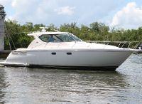 2009 Tiara Yachts 4300SOVRAN