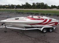 2011 Genesis Power Boats 23' Xtreme