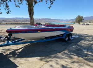 1995 Essex Boats Performance Boats