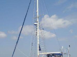 1980 Gulfstar Sailmaster