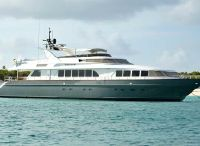 1991 Trinity Yachts Raised Pilothouse (1991/2015)