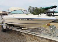1998 Sea Ray 175 Bow Rider