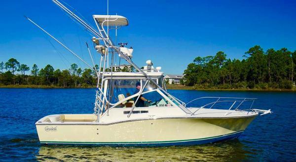 Carolina Classic Boats >> Alabama