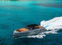 2017 Vanquish Yachts VQ54
