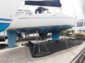1989 J Boats J/37