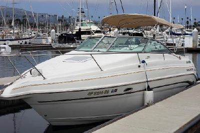 2004 Glastron GS 279
