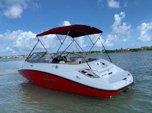 2011 Sea-Doo Sport Boats 180 Challenger SE