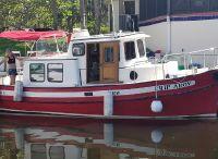 1995 Nordic Tugs 2-26 Cruise Tug